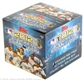 2012 Topps Baseball Hobby Sticker Box