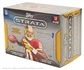2012 Topps Strata Football 8-Pack 16-Box Case