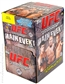 2010 Topps UFC Main Event 36-Pack Box