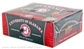 2012 Upper Deck University of Alabama Football Hobby 20-Box Case