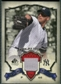 2008 Upper Deck SP Legendary Cuts Destined for History Memorabilia #AP Andy Petitte