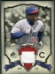 2008 Upper Deck SP Legendary Cuts Destined for History Memorabilia #AS Alfonso Soriano