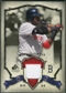2008 Upper Deck SP Legendary Cuts Destined for History Memorabilia #DO David Ortiz