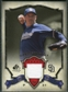 2008 Upper Deck SP Legendary Cuts Destined for History Memorabilia #GM Greg Maddux