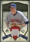 2008 Upper Deck SP Legendary Cuts Destined for History Memorabilia #JM Justin Morneau
