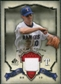 2008 Upper Deck SP Legendary Cuts Destined for History Memorabilia #MY Michael Young