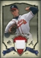 2008 Upper Deck SP Legendary Cuts Destined for History Memorabilia #TG Tom Glavine