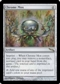 Magic the Gathering Mirrodin Single Chrome Mox Foil
