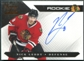 2010/11 Panini Luxury Suite #153 Nick Leddy Autograph /499