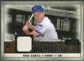 2008 Upper Deck SP Legendary Cuts Legendary Memorabilia Copper Parallel #SA Ron Santo /75
