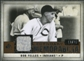 2008 Upper Deck SP Legendary Cuts Legendary Memorabilia Copper Parallel #BF Bob Feller /75