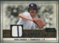 2008 Upper Deck SP Legendary Cuts Legendary Memorabilia Copper Parallel #RG Ron Guidry /75
