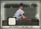 2008 Upper Deck SP Legendary Cuts Legendary Memorabilia Copper Parallel #LA Luis Aparicio /75