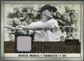 2008 Upper Deck SP Legendary Cuts Legendary Memorabilia Copper #RM Roger Maris /75