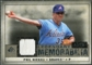 2008 Upper Deck SP Legendary Cuts Legendary Memorabilia Taupe Parallel #PN Phil Niekro /10