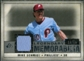 2008 Upper Deck SP Legendary Cuts Legendary Memorabilia Gray #MS Mike Schmidt /15