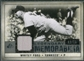 2008 Upper Deck SP Legendary Cuts Legendary Memorabilia Gray Parallel #WF Whitey Ford /15