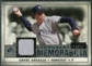 2008 Upper Deck SP Legendary Cuts Legendary Memorabilia Gray Parallel #GG Goose Gossage /15