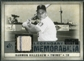 2008 Upper Deck SP Legendary Cuts Legendary Memorabilia Gray #HK Harmon Killebrew /15