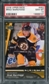 2009/10 Upper Deck #452 Brad Marchand RC PSA 10 Gem Mint