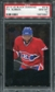 2010/11 Upper Deck Black Diamond #218 P.K. Subban RC PSA 10 Gem Mint