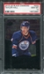 2010/11 Upper Deck Black Diamond #222 Taylor Hall RC PSA 10 Gem Mint 1/1