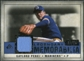 2008 Upper Deck SP Legendary Cuts Legendary Memorabilia Dark Blue #GP Gaylord Perry /25