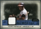 2008 Upper Deck SP Legendary Cuts Legendary Memorabilia Dark Blue Parallel #FR Frank Robinson /25