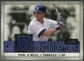 2008 Upper Deck SP Legendary Cuts Legendary Memorabilia Violet Parallel #PO Paul O'Neill /50