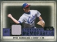 2008 Upper Deck SP Legendary Cuts Legendary Memorabilia Violet #RS Ryne Sandberg /50