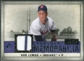 2008 Upper Deck SP Legendary Cuts Legendary Memorabilia Violet Parallel #LE Bob Lemon /50