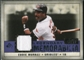 2008 Upper Deck SP Legendary Cuts Legendary Memorabilia Violet #EM Eddie Murray /50