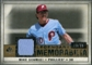 2008 Upper Deck SP Legendary Cuts Legendary Memorabilia #MS Mike Schmidt /99