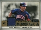 2008 Upper Deck SP Legendary Cuts Legendary Memorabilia #PM2 Paul Molitor /99