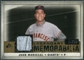 2008 Upper Deck SP Legendary Cuts Legendary Memorabilia #JM Juan Marichal /99