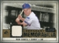 2008 Upper Deck SP Legendary Cuts Legendary Memorabilia #SA Ron Santo /99