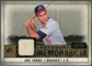 2008 Upper Deck SP Legendary Cuts Legendary Memorabilia #JT Joe Torre /99
