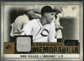 2008 Upper Deck SP Legendary Cuts Legendary Memorabilia #BF Bob Feller /99