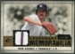 2008 Upper Deck SP Legendary Cuts Legendary Memorabilia #RG Ron Guidry /99