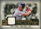 2008 Upper Deck SP Legendary Cuts Legendary Memorabilia #FL Fred Lynn /99