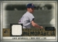 2008 Upper Deck SP Legendary Cuts Legendary Memorabilia #LA Luis Aparicio /99
