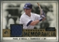 2008 Upper Deck SP Legendary Cuts Legendary Memorabilia #PO Paul O'Neill /99