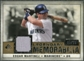 2008 Upper Deck SP Legendary Cuts Legendary Memorabilia #MA Edgar Martinez /99