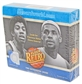 2013/14 Upper Deck Fleer Retro Basketball Hobby 12-Box Case + 12 Bonus Packs