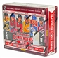 2013-14 Panini Contenders Hockey Hobby Case - DACW Live 28 Spot Random Team Break