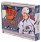 2013-14 Panini Crown Royale Hockey Hobby 12-Box Case