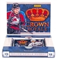 2013-14 Panini Crown Royale Hockey Hobby Box
