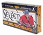 2013-14 Panini Select Hockey Hobby 12-Box Case - DACW Live 30 Team Random Case Break