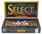 2013-14 Panini Select Hockey Hobby Box