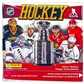 2013-14 Panini Hockey Sticker Box